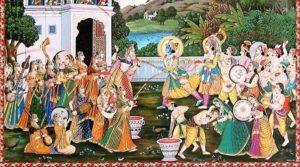 Hindu love