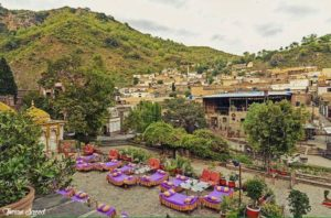 Saidpur-Village