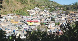 Saidpur city
