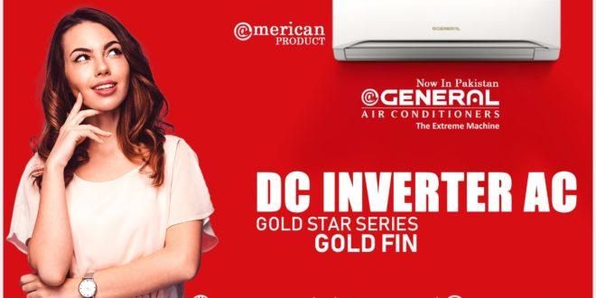 General DC inverter price in Lahore