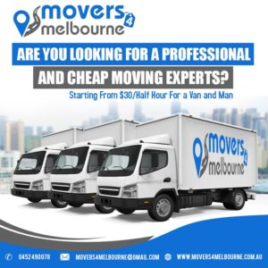 Cheap House Movers Melbourne