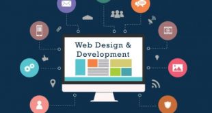 web develoment services